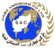 Sabz Andishan Logo